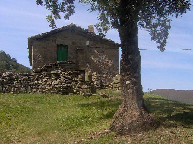 Compra venta de casas y caba as pasiegas comprar caba a pasiega casas de pueblo rurales en cantabria - Casas rurales compra ...